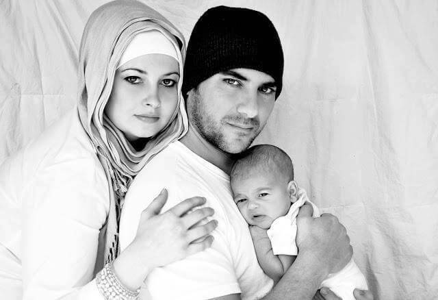 WAZIFA FOR CHILDLESS COUPLE