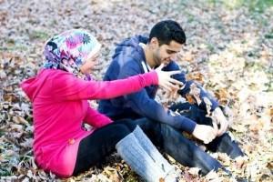Love Dua In Islam