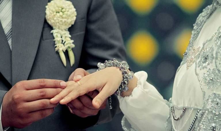 WAZIFA FOR LOVE MARRIAGE BY ISLAM